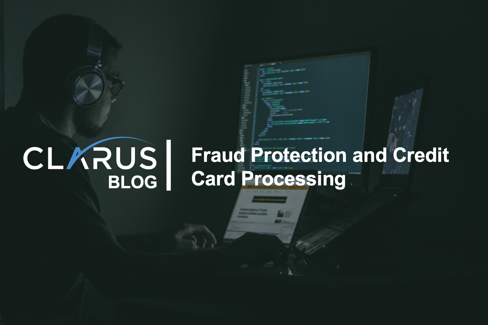 Fraud Protection and Credit Card Processing