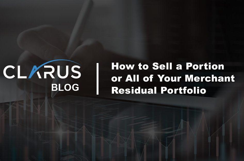 Merchant Residual Portfolio